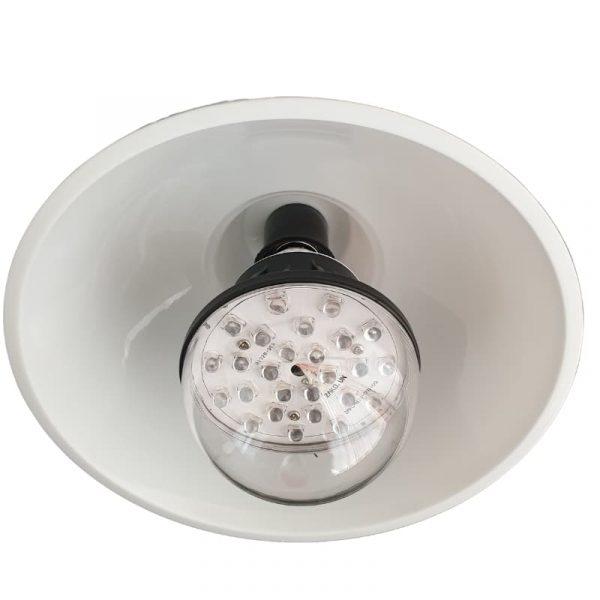 chao đèn chống nước loại nhỏ