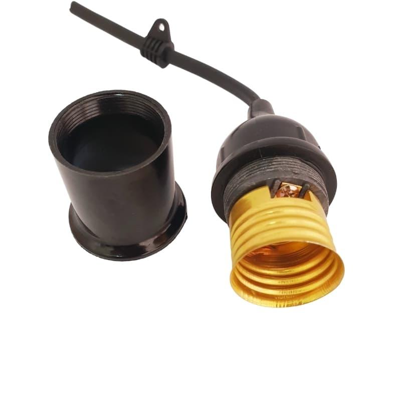 đui đèn chống nước 27