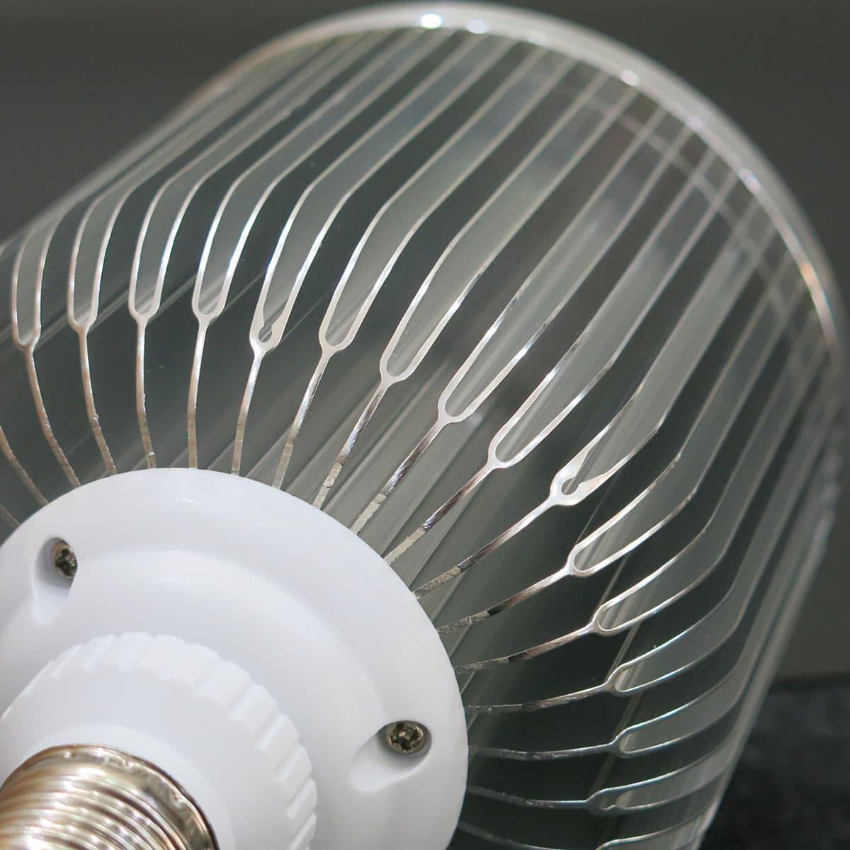 thanh tản nhiệt đèn bulb 36w